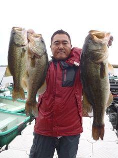 川瀬さん魚