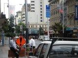 Q street parking