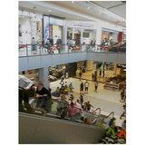 Albany shopping centre 1