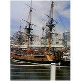 syd pirate ship