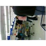 買い物客2