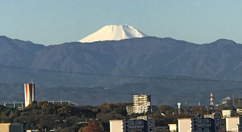 富士山2500