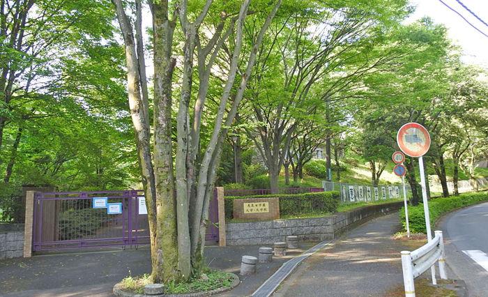 恵泉女子大學700