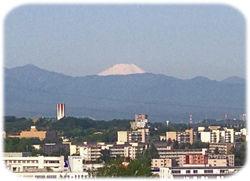 0富士山250