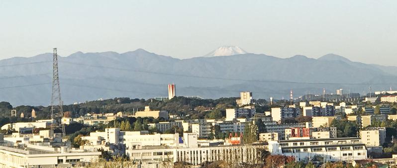富士山b281106