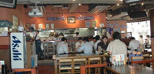 咲酒屋風景j500