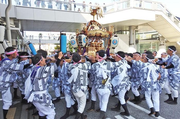 0小田原祭り700