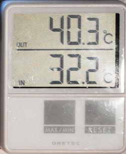 気温8月3日250