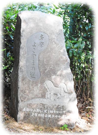 石碑500