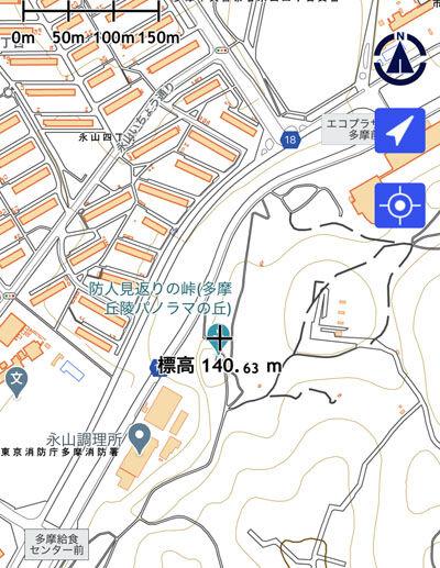 0地図400