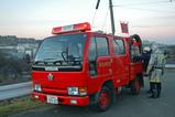 黒川消防団