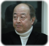池辺晋一郎氏