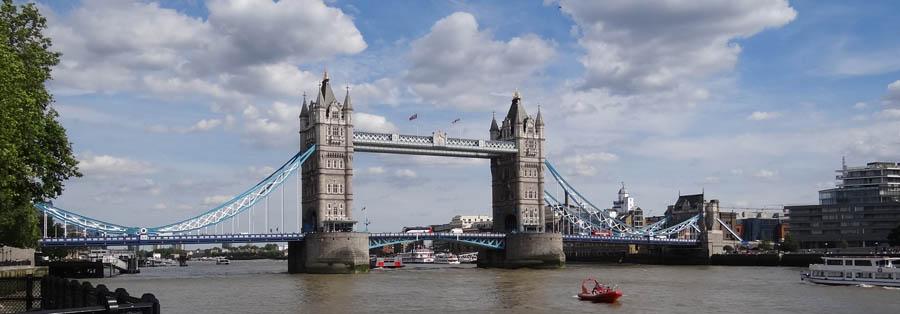 1ロンドン橋900