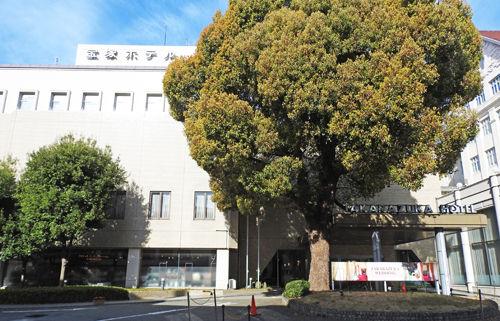 0宝塚ホテル500