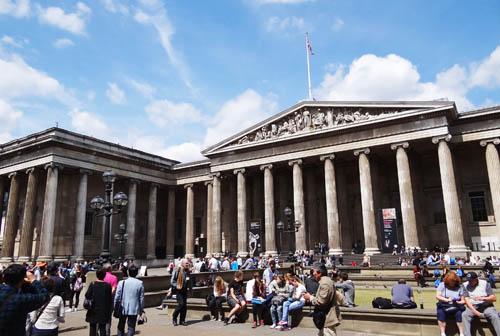 1大英博物館500