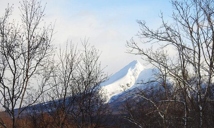 0ホテル部屋から見た駒ケ岳1