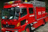 消防車3工作車