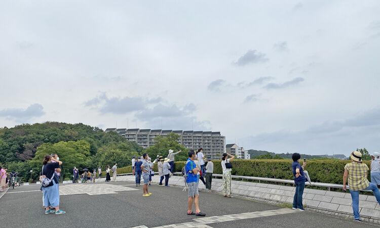 くじら橋750
