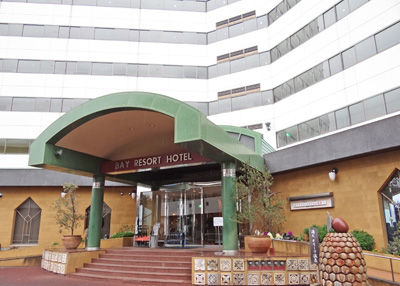 0ベイリゾートホテル500