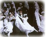 フォウストのダンスシーン
