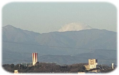 0富士山500