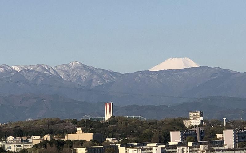 0富士山800