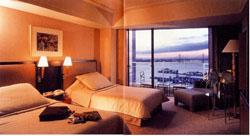 横浜ベイホテル室内250