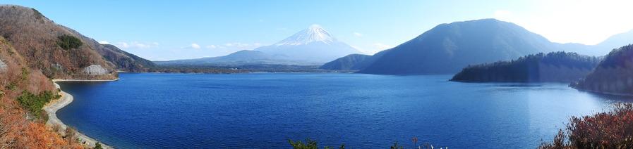 0富士山パノラマ3300