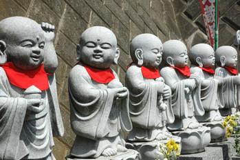 六地蔵・西光寺