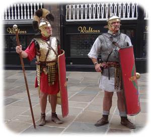 1中世の騎士姿300