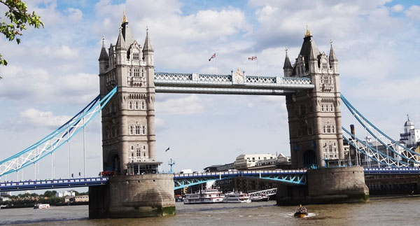 1ロンドン橋2600