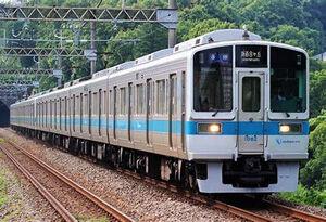小田急多摩線300