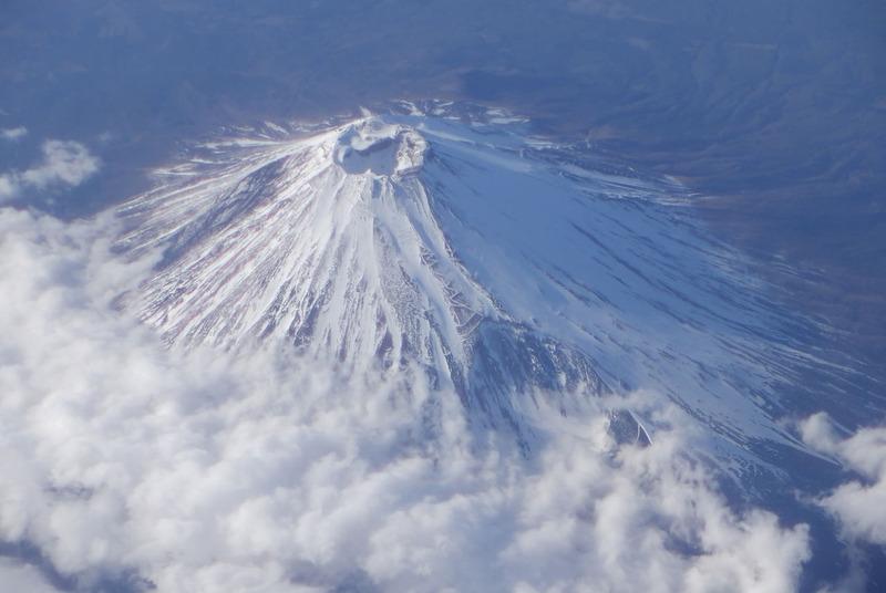 0富士山2500
