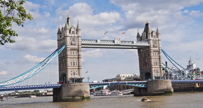 1ロンドン橋800