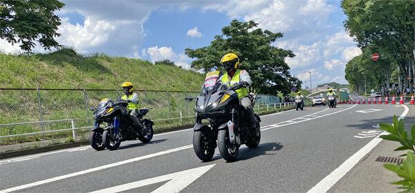 woオートバイ600