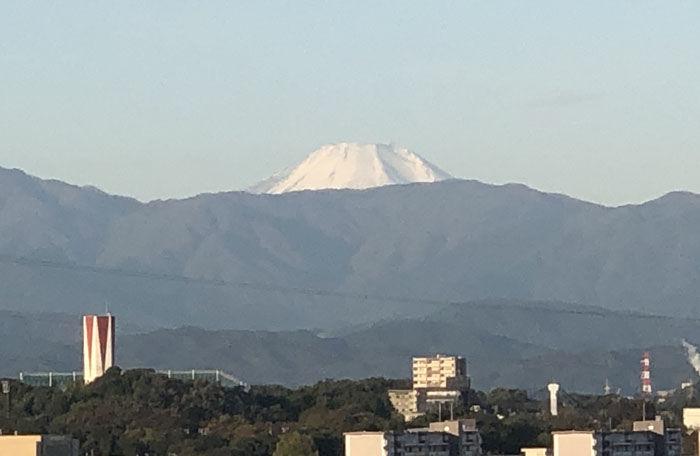 0富士山700