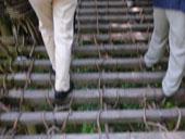 橋の足元170