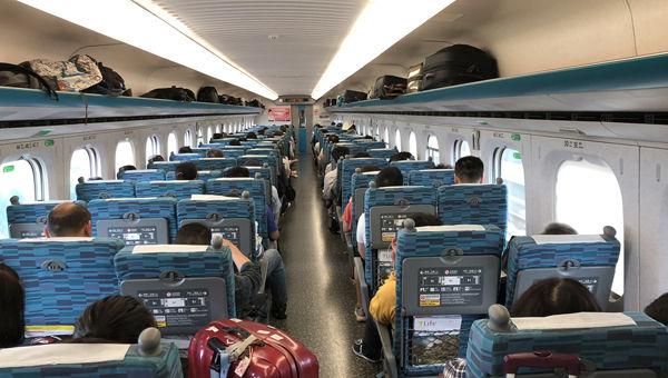 0新幹線600