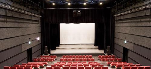 小劇場500