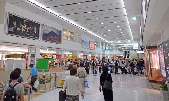4鹿児島空港700