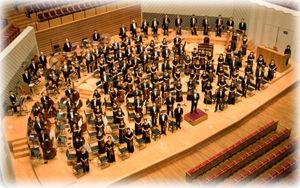 交響楽団1300