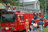 消防車2はしご車