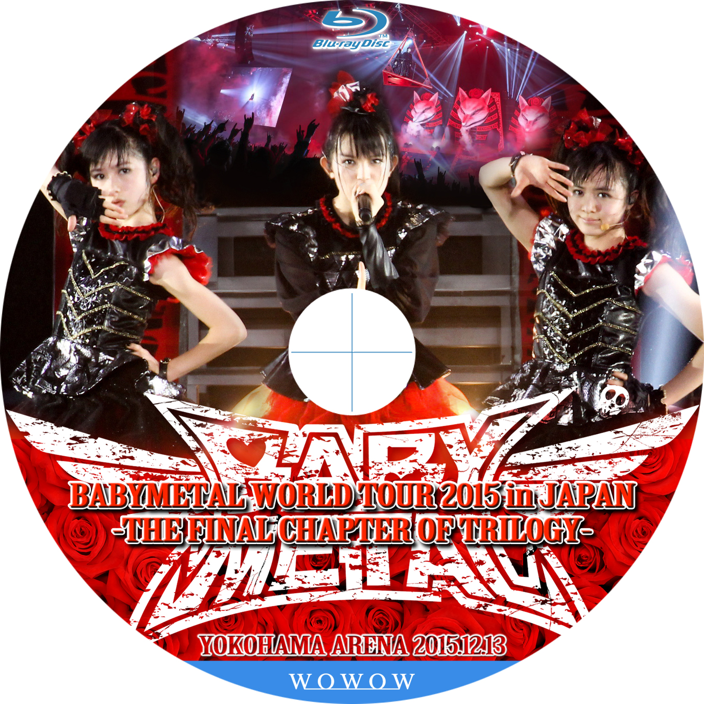 Babymetal World Tour  Nhk Special