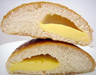 カロリーは少ないクリームパン