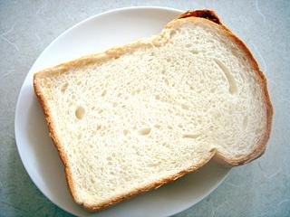 米粉入り食パン