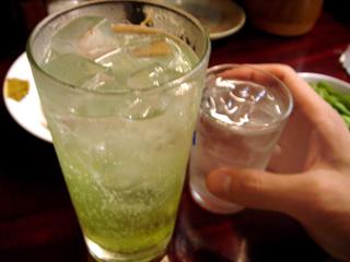 「角兵衛」酒