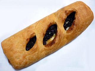 クロワッサンフランスレーズン