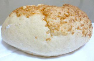 4種のチーズパン
