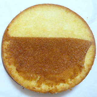 厚焼きパンケーキサンド<メープル>