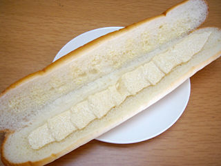 ナイススティック<メープルシュガークリーム>